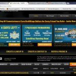 DraftKings Among Array of Popular Web Sites Temporarily Knocked Offline