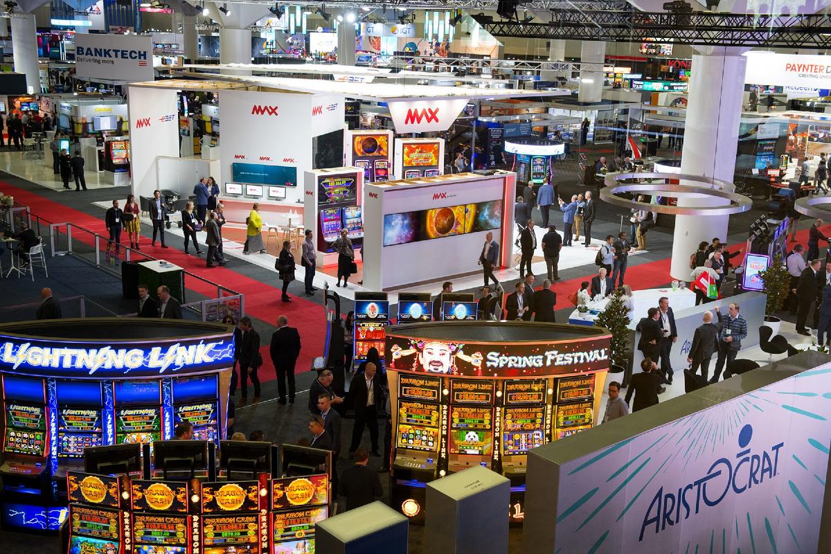 Australasian Gaming Expo Australia Sydney