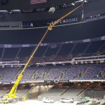 Louisiana Lawmakers Approve Caesars $138M Superdome Naming Rights