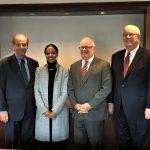 Smyler Tabbed as New Chair of Pennsylvania Gaming Control Board