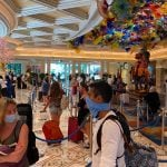 Un-Vaxxed MGM Resorts Las Vegas Workers to Pay for COVID-19 Tests