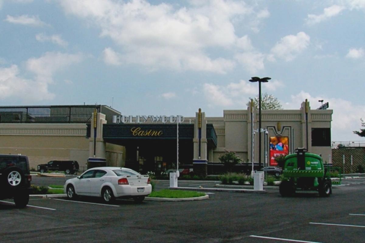 Hollywood Casino York Penn National Gaming