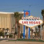 Las Vegas Tourism Up, But Unemployment Second in US