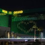 MGM Stocks Gets Lift from Goldman Sachs Upgrade