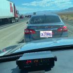 Officer Shot Near Las Vegas Strip, I-15 Traffic Jam Mark July 4 Holiday