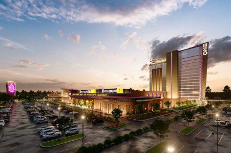 Richmond casino Virginia Urban One