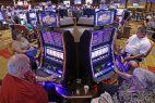 Pennsylvania gaming industry casino revenue