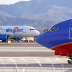 Millions Use Las Vegas Airport in June, But International Travel Still Lagging