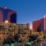 Rio Casino-Hotel Robbery Suspect Sought by Las Vegas Cops