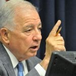 Louisiana Governor Names Ronnie Johns Gaming Control Board Chairman