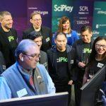 Scientific Games Offers SciPlay 11 Percent Premium in Buyout Bid