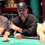 Poker Player Scott Robbins Sues Borgata Over 'Suicide Joke'