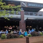 DraftKings and Sports & Social Partner for New Nashville, Detroit Locations