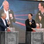 Las Vegas Tourism Brass Slated to Receive Pay Raises