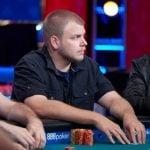 Poker Player Talon White Heads To Prison For Movie Piracy