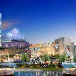 Horseshoe Baltimore Casino Betting Stadium Corridor Investments Pay Off