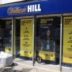 Advent International Joins Rival Apollo in Bidding for William Hill Assets