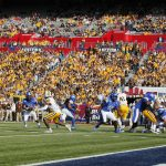 Penn National Barstool Sports Unit Grabs Naming Rights to Arizona Bowl
