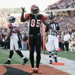 WynnBET Scores Ambassador Deals with Former NFL Cincinnati Bengals, NY Jets, and Soccer Stars