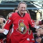 Mohegan Sun Drops Lawsuit Against NHL's Ottawa Senators Owner Eugene Melnyk