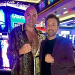 Tyson Causes Fury Over Las Vegas Casino Walkabout After Covid Test