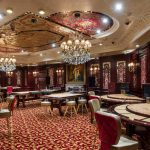 Ukraine's Billionaire Casino Reopens After Overhaul, Gaming Laws Relaxed