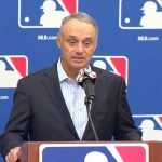 """MLB Commissioner: Athletics Not Trying to """"Bluff"""" Oakland With Las Vegas Talks"""