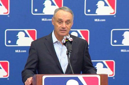 MLB to Las Vegas