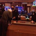 Hawaii, Illinois Advise Against Visits to Las Vegas, Cite Delta Strain