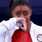 Olympics Gymnastics Odds Shuffle Following Simone Biles Exit