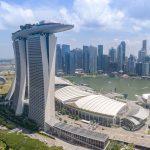 Singapore Targeting September for Opening Border to International Travelers