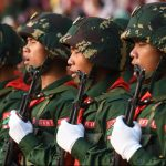 China Online Gambling, Fraud Crackdown Causes Mayhem on COVID-19 Stricken Myanmar Border