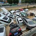 Macau Casinos Donate Millions of Dollars for Henan Flood Relief