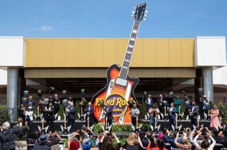 Hard Rock Northern Indiana