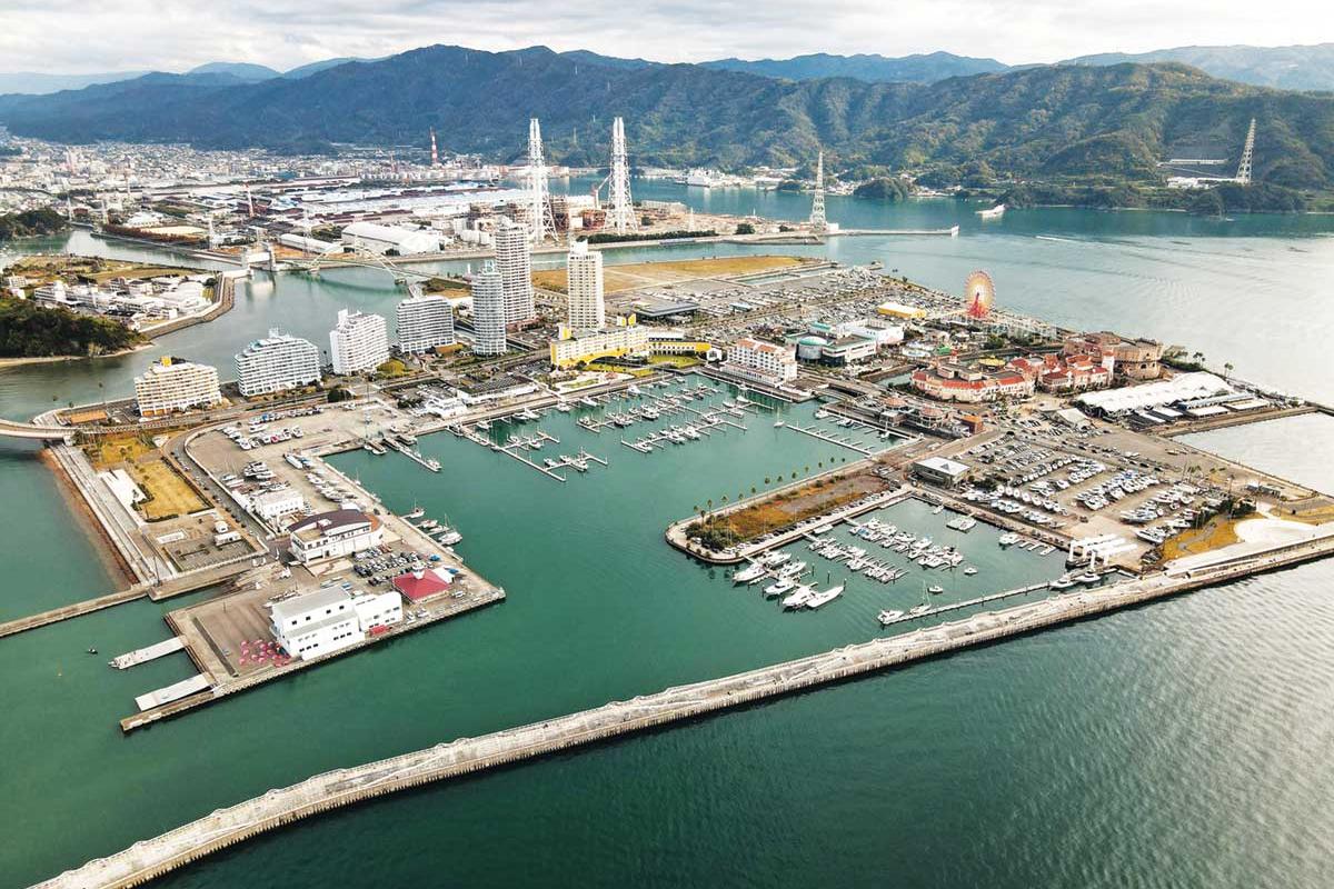 Wakayama casino integrated resort Japan IR
