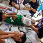 Manila Casinos Remain Shuttered Until September 7, But 'Circumcision Season' Returns