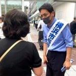 Yokohama Casino Resort Odds Lengthen Following Takeharu Yamanaka Mayoral Win