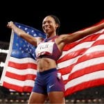 Olympics Betting Recap: Women's Sports Fuels Action, US Narrowly Wins Gold Count