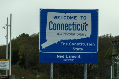 Connecticut sports betting iGaming online gambling