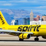 Spirit's Operational Issues Cancel Nearly 150 Flights to Las Vegas This Week