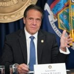 NY Governor Andrew Cuomo's Political Odds Shift After Report Backs Sex Claims