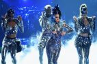Lady Gaga Las Vegas residency MGM Park Theater