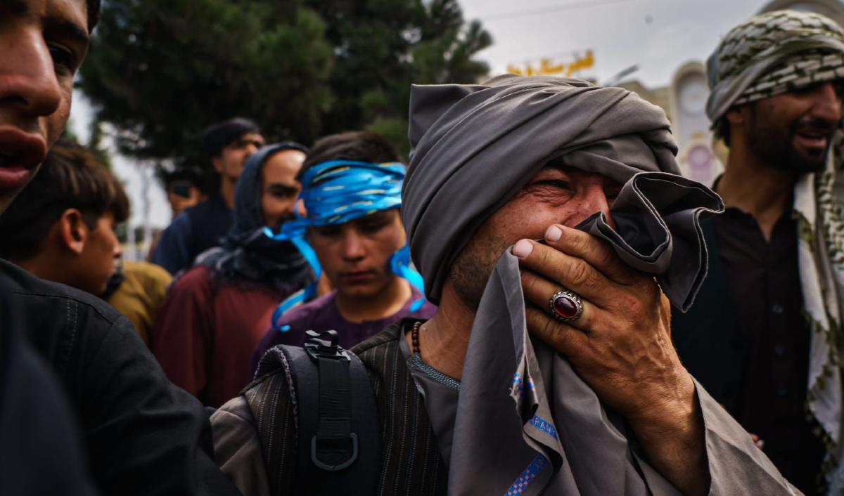 Joe Biden Afghanistan Taliban 2024 odds