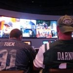 NFL Will Allow Limited Sportsbook Ads During Broadcasts
