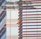 Ari urban climber