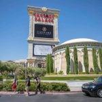 Caesars Tops Wynn on Bank of America Casino Stock List