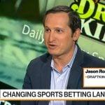 DraftKings Stock Pops Ahead of Earnings