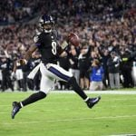 Baltimore Ravens Names DraftKings Official Sports Bet Partner