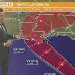 Gulf Coast Casinos Close as Hurricane Ida Targets Louisiana