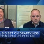 DraftKings/GNOG Deal Precursor to More iGaming, Sports Betting Mergers, Says Analyst